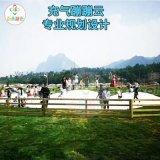 百美充气蹦蹦云跳跳云已成为公园和景区的网红游乐设备