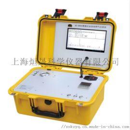 GC-8850全自动燃气分析仪