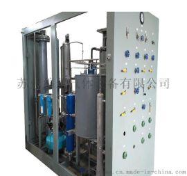 氩气回收 氩气回收净化 氩气回收设备 氩气回收装置