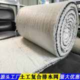 4mm土工複合排水網-北京生產廠家