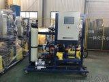 自来水消毒设备厂家/电解食盐次氯酸钠发生器