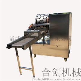 春饼机烤鸭饼机多功能单 双排春卷皮机