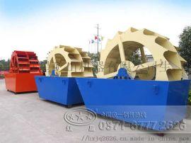 时产300吨的人工砂石生产线怎么配置YJN92