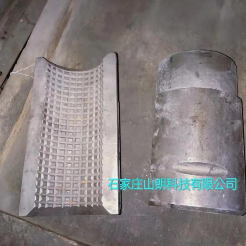 生產西安ZDY1200S煤礦用液壓鑽機夾持器卡瓦