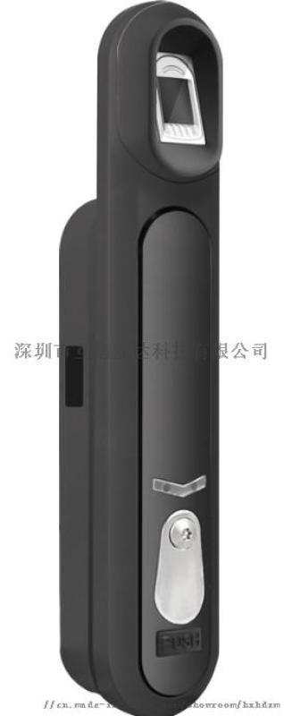 RV900LC-A02Z一體化指紋機櫃鎖