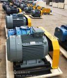 摩擦损失小罗茨真空泵SR-V80运转维护费用低