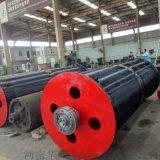 亚重配件直径φ400×2500 龙门吊卷筒组