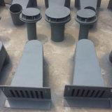 供應不鏽鋼316L側排雨水斗