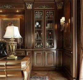 长沙整屋实木家具实木酒柜、实木衣柜门定制材料知识