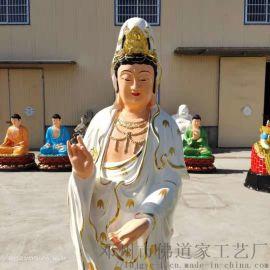 九天玄女1.3米 树脂佛像道教神像 玄女娘娘
