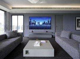 100液晶电视4k高清安卓8.0网络家庭影院定制版