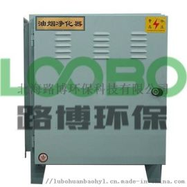 LB-SY-8000餐饮油烟净化器