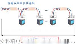 內蒙古呼和浩特如意工業新區住房項目電力監控系統