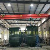 高效沉澱池工藝 設計 製作  提標改造 專業工程師