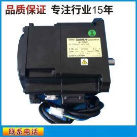 OTC机器人伺服电机维修马达