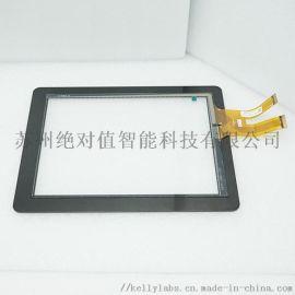 工业显示触摸屏 10.4寸工业级电容触控屏