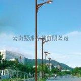 雲南昆明太陽能路燈製作廠家