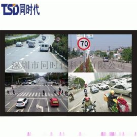 TSD46英寸显示器 高清液晶监视器 工业级安防液晶监控显示器 工业监控显示器