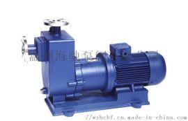 海驰ZCQ型自吸式磁力泵
