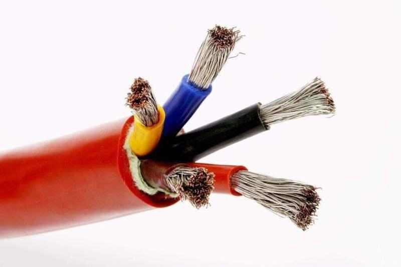 YGC JGG JHXG 矽橡膠電纜