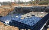 关于雨水收集系统的验收规范介绍