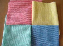 厂家生产水刺布面膜布眼镜布擦拭布無紡布