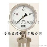 YTXC-60/100/150耐震電接點壓力錶