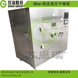 新型微波干燥设备,6kw微波真空干燥箱
