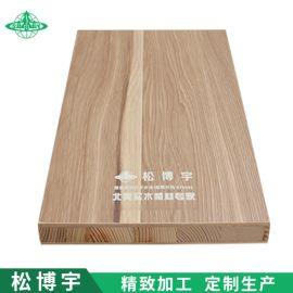 实木生态板 零醛生态板文件柜板材