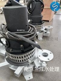 离心式曝气机QXB0.75