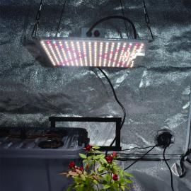 110W红蓝光谱led植物生长灯电源调光