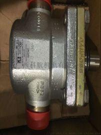 丹佛斯ICM100-DN125(ANSI 150A)馬達驅動電動閥