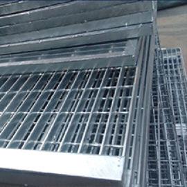 热镀锌船用格栅板 定做异型热镀锌钢格板