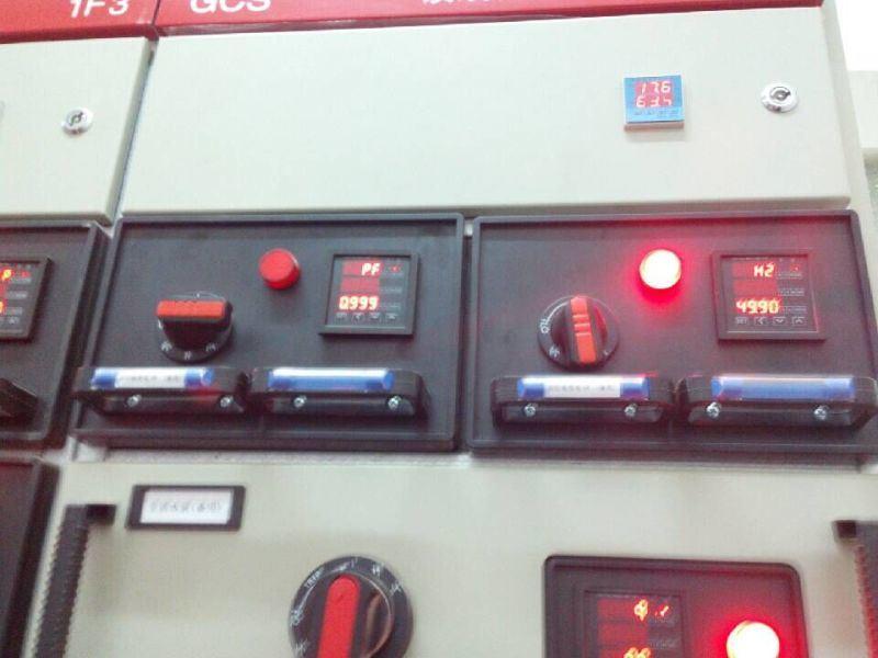 湘湖牌ED9600/TH2/D/C/DC220V/SZ智能操控装置组图