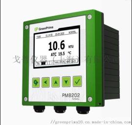 在线浊度测量仪_戈普仪器_SS监测仪