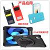 手持机/iPad平板/手机硅胶保护套注塑成型机
