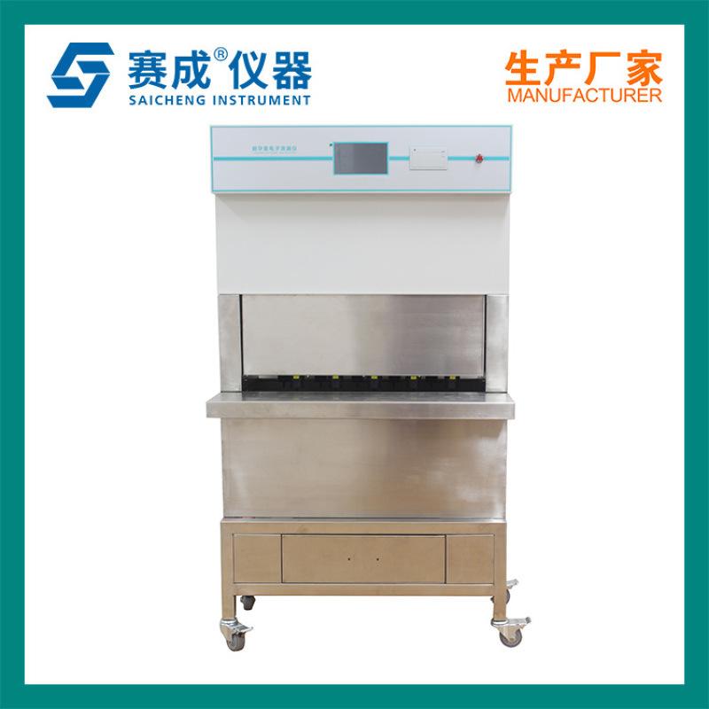 紙箱抗壓強度測試儀_耐壓試驗儀