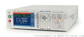 TH9110A 程控交直流耐压绝缘测试仪