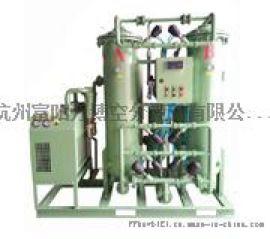 杭州变压吸附制氧机 5立方小型制氧机