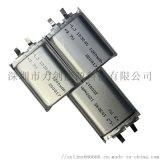 过IEC62133聚合物103040锂电池 1200mAh指纹锁美容仪蓝牙音响电池