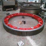 冷却机大齿圈冷却机滚圈铸造生产加工厂家