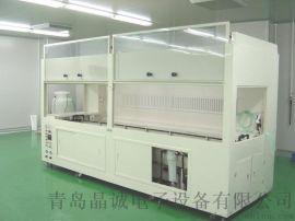 青岛晶诚电子设备JCDZ-SY石英炉管石英舟清洗机