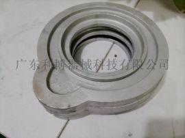 专业配套生产清洁机工业零件铸铝件 机械零件铸件加工