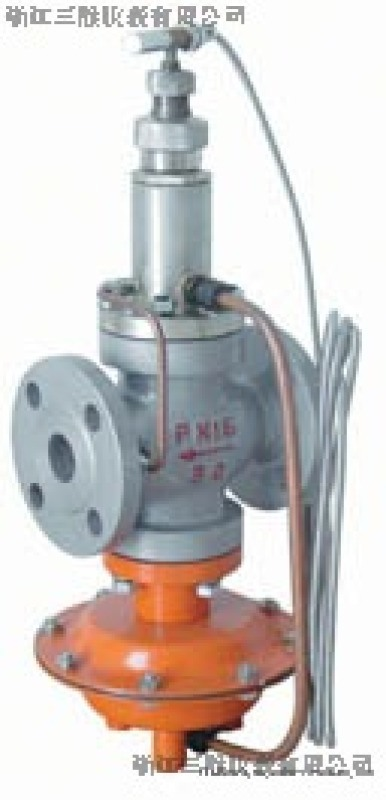 ZZWP-16B自力式温度控制阀温控阀