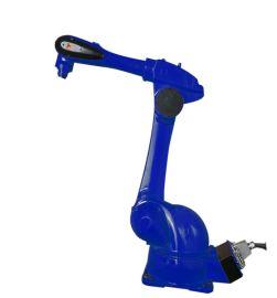工业机器人 喷涂机器人生产线 机械臂
