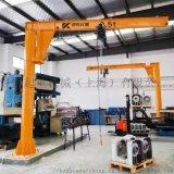 供應優質BZD\BZ型1t-10t電動懸臂起重機