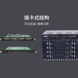 SDI高清混合矩阵主机