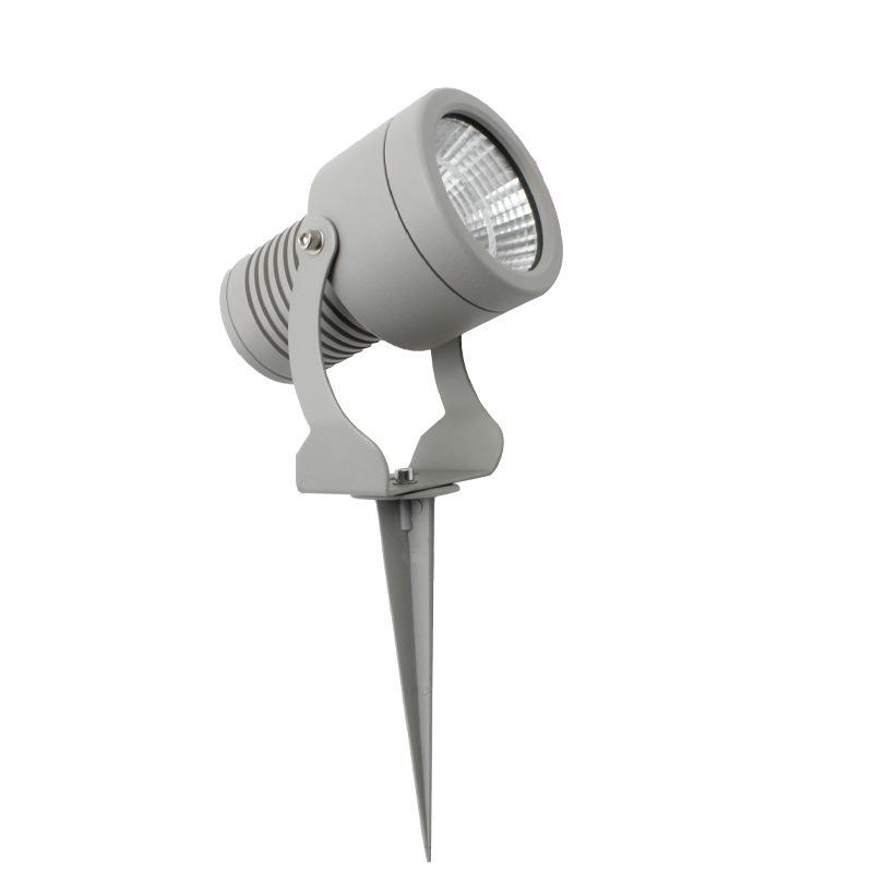 防水景观庭院灯 led投光灯投射灯照树灯插地灯