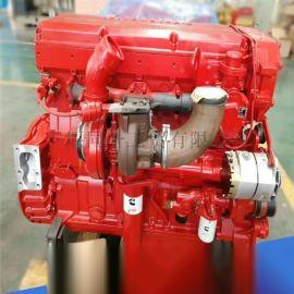 康明斯QSX12发动机总成