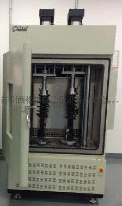 汽车减震器试验机
